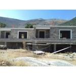 Restoration Stone house in voiotia
